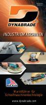 Dynabrade Industriemaschinen