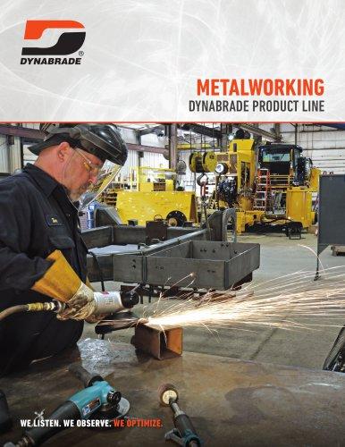 Dynabrade Metalworking D20-10