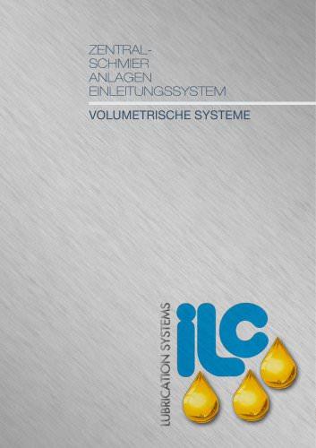 VOLUMETRISCHE SYSTEME