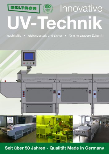 UV-Technik