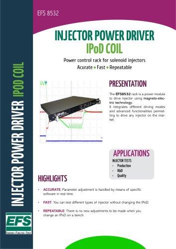 IPoD coil