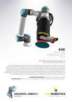 AOK/905 UR+ / Active Orbitak Kit UR+