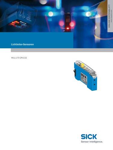 Lichtleiter-Sensoren