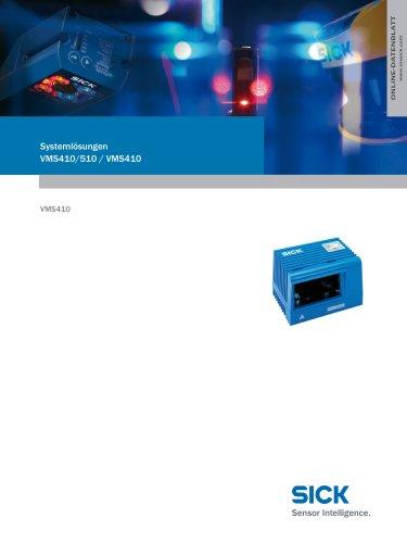 Systemlösungen VMS410/510 / VMS410