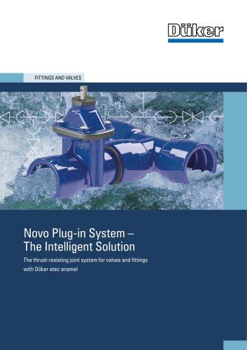Novo Plug-in System – The Intelligent Solution