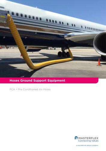 PCA Hoses - Pre-Conditioned Air