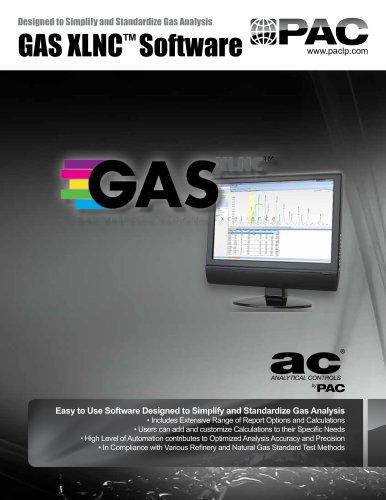 GAS XLNC