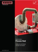 Gesamtkatalog Process Heat