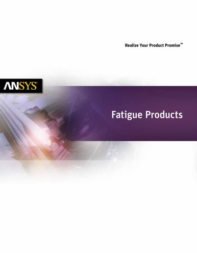 Fatigue Products