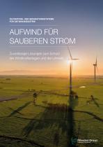 Filtration Group Windkraft