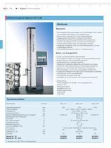 Digimar Höhenmessgerät 817 CLM Quick Height - 3