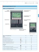 Digimar Höhenmessgerät 817 CLM Quick Height - 4