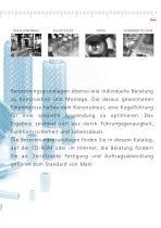 MarMotion Hochgenau Kugelführungen - 3