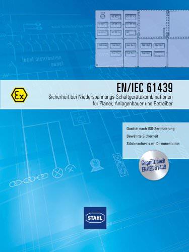 EN/IEC 61439