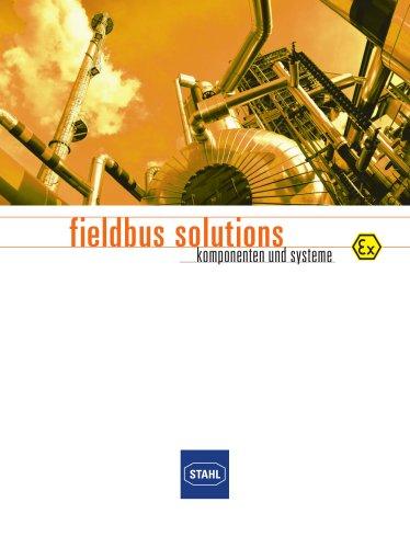 Fieldbus Solutions