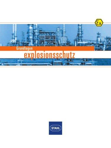 Grundlagen Explosionsschutz