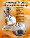 Accelerometers For Crash And Collision Impact Testing