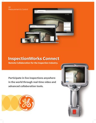 InspectionWorks Connect