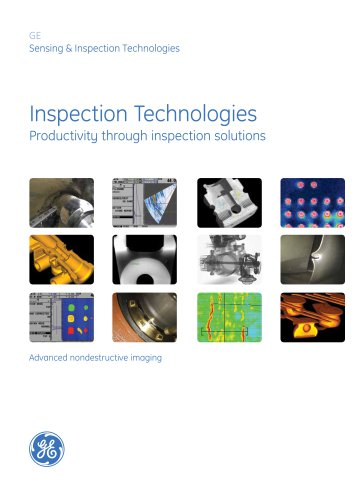 NDT Solutions Brochure
