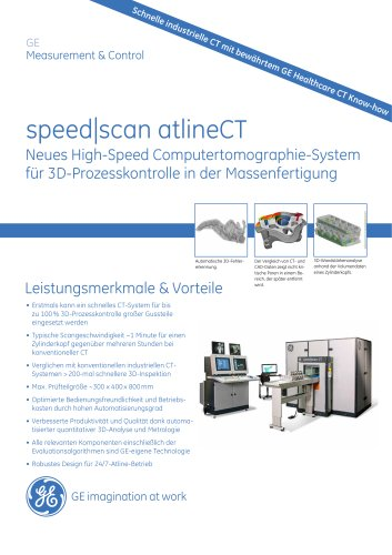 speed|scan atlineCT