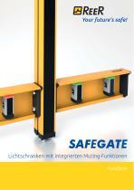 SAFEGATE - Brochure