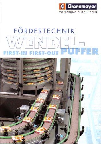 FIFO Wendelpuffersystem