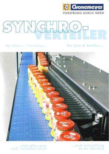 Synchro-Verteiler