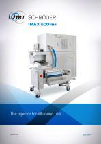 IMAX ECOline Injectors